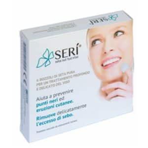 Bozzoli del Baco da Seta di Prima qualità per esfoliare e rigenerare la pelle