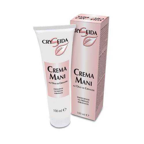 Cryseida crema mani