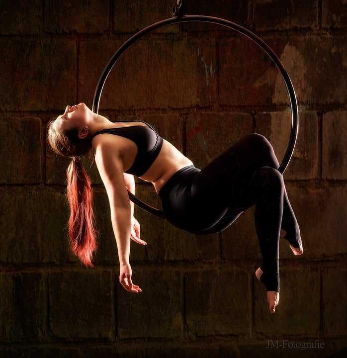 Elastina: ecco cosa significa essere flessibili!