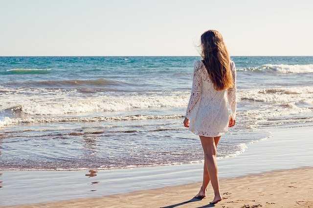 Punta Marina Terme e giornata mondiale dell'acqua: ci manca tanto il mare!