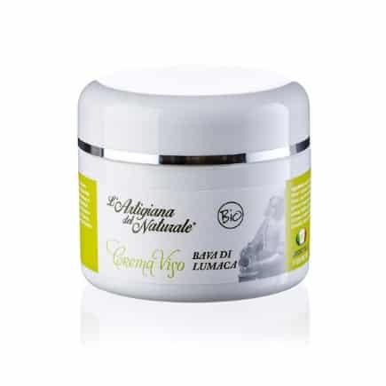 crema viso olio oliva artigiana del naturale creme di venere