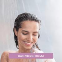 Bagnoschiuma e Docciaschiuma